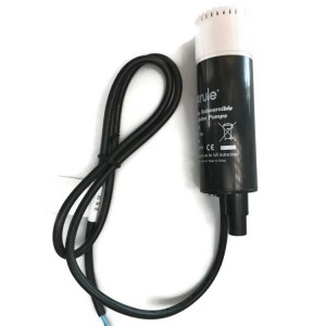 12v inline and submersible fresh water pump - Water Pumps Now