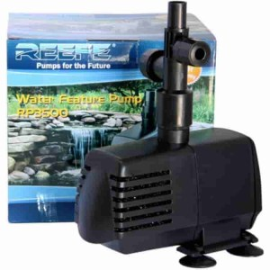 240v pond and water feature pumps - Water Pumps Now