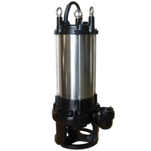 Grinder Pumps - heavy duty submersible industrial grade sewage waste pumps