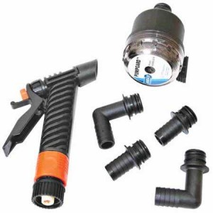 Marine water pump accessories - Water Pumps Now