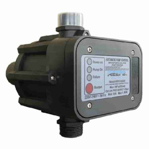 pressure pump controller range - Water Pumps Now