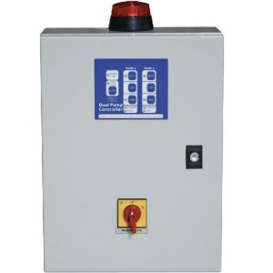 Single and Dual Pump Controllers - Water Pumps Now