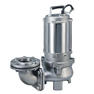 Stainless Steel industrial pumps for corrosive chemicals