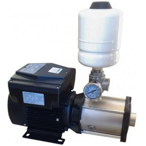Variable speed constant pressure pumps - Water Pumps Now