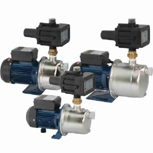 house and garden jet pressure pump range - Water Pumps Now