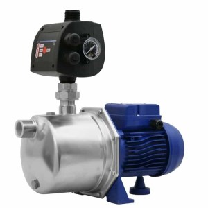 Self priming pressure pumps - Water Pumps Now