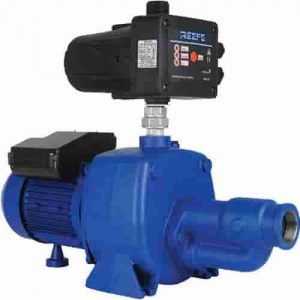 Shallow well pump range - Water Pumps Now