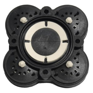 Escaping Outdoors 12v FL diaphragm water pump valve assembly