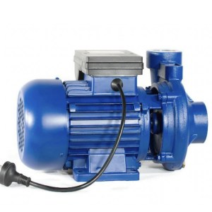 Escaping Outdoors 2DK20 high flow centrifugal water transfer pump - Water Pumps Now