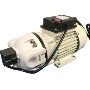 Escaping Outdoors EO-PMT magnetic drive chemical pump - Water Pumps Now