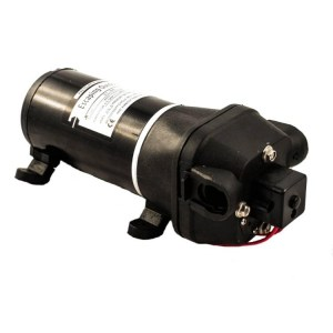 Escaping Outdoors FL44 24v caravan style water pump - Water Pumps Now