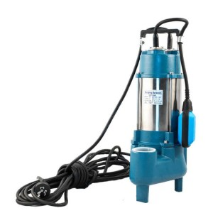 Escaping Outdoors HVT1100F heavy duty submersible farm water pump