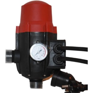 Escaping Outdoors PC13A pressure pump controller for pumps to 2HP - Water Pumps Now