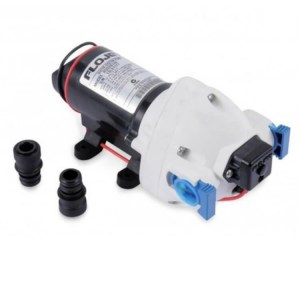 Flojet FJ100 12v caravan water pump - Water Pumps Now