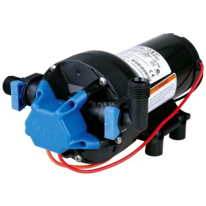 Jabsco water pump 12v Parmax 5 pressure pump - Water Pumps Now