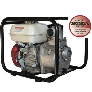 Reefe Honda RP020 2 inch series GX200 water transfer pump - Water Pumps Now