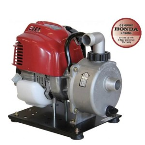 Reefe MH010 water transfer pump w honda GX25 engine Water Pumps Now