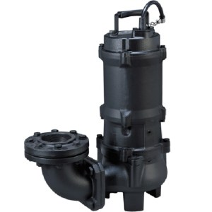Reefe RCV370A industrial vortex sump pump - Water Pumps Now