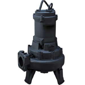 Reefe RCV550 industrial vortex sump pump - Water Pumps Now