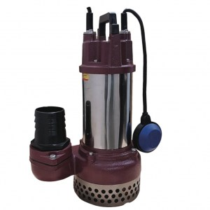 Reefe RDP075 industrial submersible drainage pump - Water Pumps Now