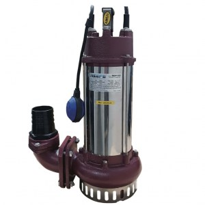 Reefe RDP150-3 industrial submersible drainage pump - Water Pumps Now