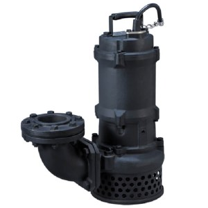 Reefe RDP370 drainage water pumps for stormwater pits pump stations