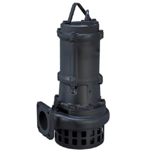 Reefe RDP550 drainage water pumps for stormwater pits and pump stations