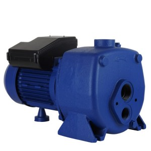 Reefe RDW200E self priming deep well pressure pump with injector kit