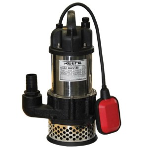 Reefe RHV180 high head submersible sump pump - Water Pumps Now