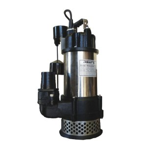 Reefe RHV220VF high head submersible sump pump - Water Pumps Now