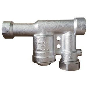 Reefe RM1600-2 floatless rain to mains hydraulic valve - Water Pumps Now