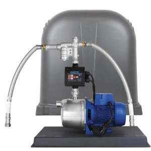 Reefe RM6000 5 external rain to mains pressure pump system - Water Pumps Now