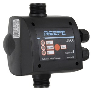 Reefe RPC15E automatic water pump pressure controller - Water Pumps Now