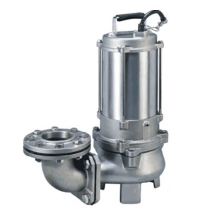 Reefe SSV370 3 phase 316 stainless steel industrial vortex pump for corrosive chemicals - Water Pumps Now