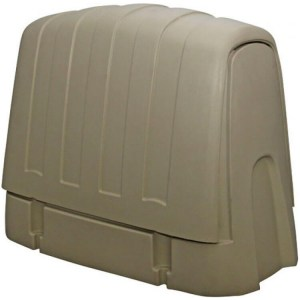 Reefe saddle water pump cover multiple colours available Water Pumps Now