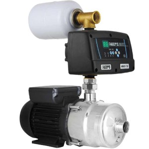 Reefe variable speed pump - domestic farm commercial pressure pump - Water Pumps Now